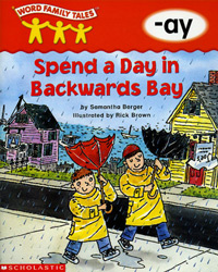 Spend a Day in Backwards Bay