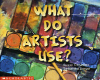 What Do Artists Use?